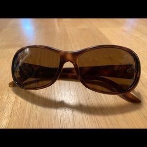 Ray-Ban Accessories - Ray-Ban Women's Tortoise Polarized Sunglasses